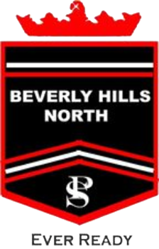Beverly Hills North Public School logo
